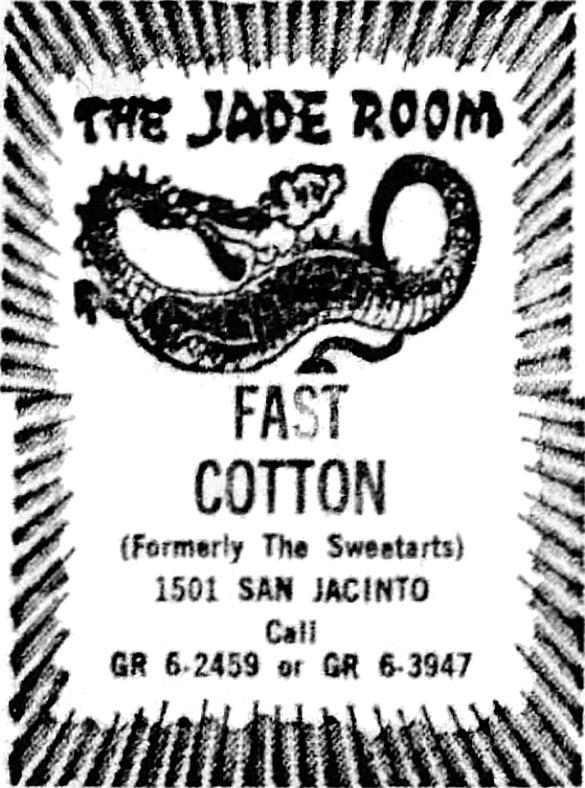 sonobeat and fast cotton. Black Bedroom Furniture Sets. Home Design Ideas
