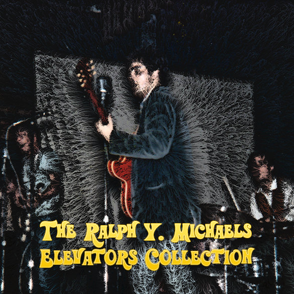 The Ralph Y. Michaels Elevators Collection