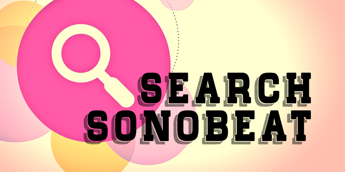 Search Sonobeat